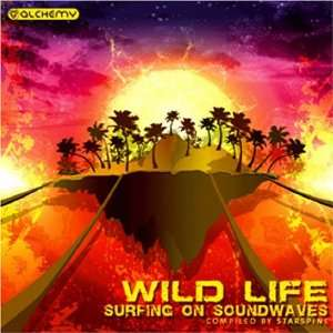 Vol. 3 Surfing on Soundwaves: Wild Life: Music