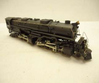 AHM /Rivarossi 4 6 6 4 Challenger (Clinchfield) Item#5113 D. Exc. Cond