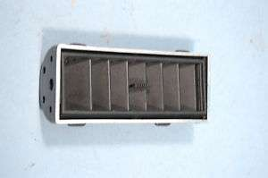 Dash Vent Vents Grille Grill Air Conditioning AC