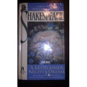 Midsummer Nights Dream (New Folger Library Shakespeare