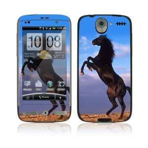 Animal Mustang Horse Protective Skin Cover Decal Sticker