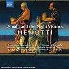 Menotti Amahl and the Night Visitors Royal Opera House David Syrus LP