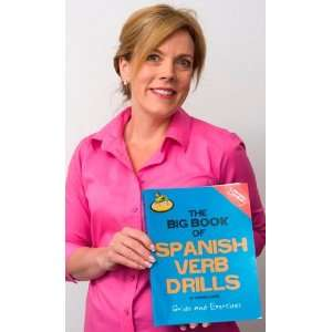 THE BIG BOOK OF SPANISH VERB DRILLS Teachers Discovery