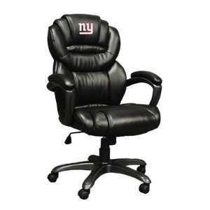 New York Giants Head Coach Office Chair: Everything Else