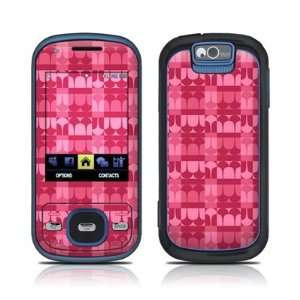 Bubble Gum Design Skin Decal Sticker for the Samsung Exclaim