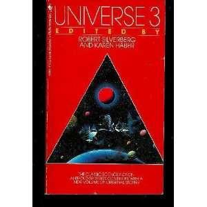 com Universe 3 (9780553565805) Robert Silverberg, Karen Haber Books