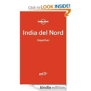 India del nord   Rajasthan (Guide EDT/Lonely Planet) (Italian Edition