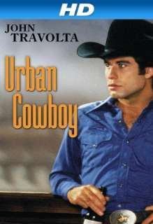 Urban Cowboy [HD]: John Travolta, Debra Winger, Scott