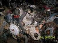 360 Engine 93 01 Dodge Ram Truck Dakota Durango Van