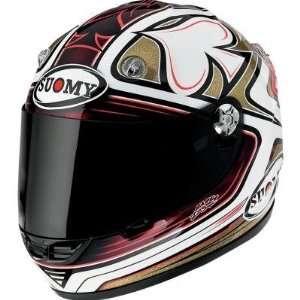 Suomy Vandal Helmet , Size XL, Style Fabrizio KTVL0010