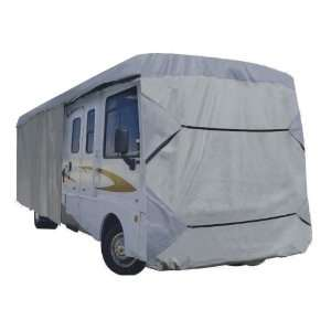 Class A RV Cover 3 Layer Poly Pro