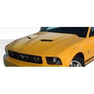 1999 2004 Ford Mustang Duraflex Gen 5 Conversion Hood Automotive