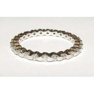 0.35 carats diamond WEDDING BAND L@@K gold jewelry