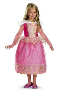 Disney Princess Aurora Classic Child Halloween Costume