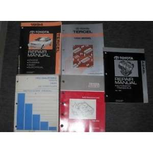 diagrams manual, automatic transaxle manual,air conditioner manual