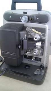BELL & HOWELL 346A 8mm MOVIE FILM PROJECTOR AUTOLOAD
