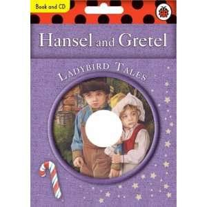 Hansel and Gretel (Ladybird Tales Book & CD) (9781844229291) Books