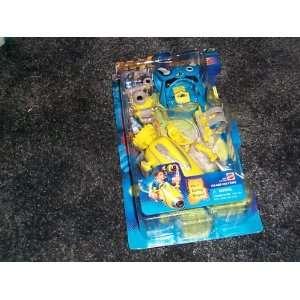Max Steel combat diver battle gear Toys & Games