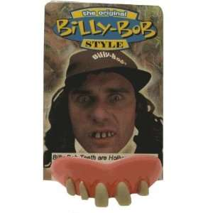 Billy Bob Teeth Toys & Games