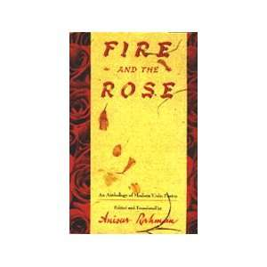 the rose: An anthology of modern Urdu poetry (9788171673001): Books