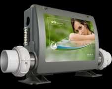 Balboa VS501z Hot Tub Heater   VS501 Spa Pack  PN# 54356 03