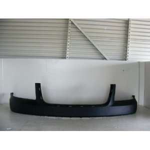 Ford Expedition Eddie Bauer Front Bumper Upper 04 06