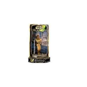Star Wars Bespin Luke Skywalker Action Figure Toys