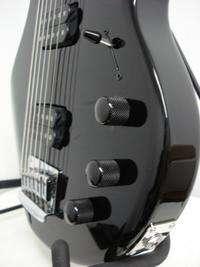 NEW Ernie Ball MusicMan Silhouette Bass Baritone Guitar