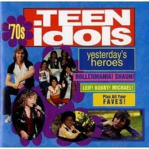 70s Teen Idols Various 60s & 70s Music