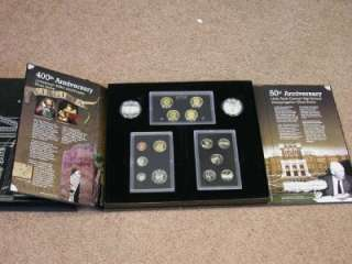 2007 UNITED STATES MINT AMERICAN LEGACY COLLECTION