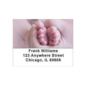 This Little Piggy Address Labels