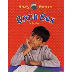 Brain Box (Body Books) (9780237523954) Anita Ganeri