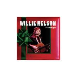 Pretty Paper Willie Nelson Music