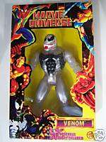 Venom 10 Toy Biz Marvel Universe figure