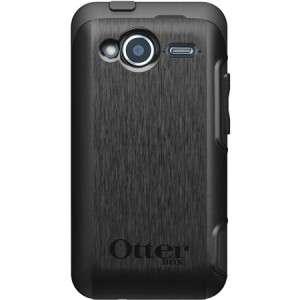 BOX FOR HTC EVO SHIFT 4G COMMUTER SERIES CASE 100% BRAND NEW OEM BLACK