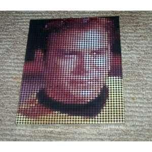 Star Trek Captain Kirk Dotrix Box Art