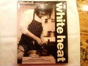 White Heat Marco White Bob Carlos Clarke Hardcover