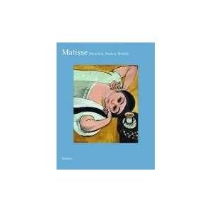 Matisse Menschen, Masken, Modelle Sean Rainbird U. Michael Philipp