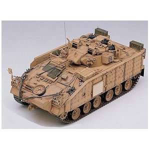 Academy 1/35 British Army Warrior MCV   Iraq 2003: Toys