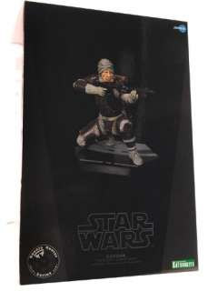 Star Wars Kotobukiya Dengar 1/6 Scale Figure Statue New