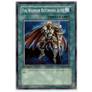 Yu Gi Oh The Warrior Returning Alive   5DS Starter Toys
