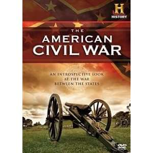 The American Civil War DVD Set: Everything Else