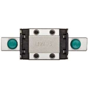 THK Linear Motion Guide Model SRS M, Single Block, Caged Ball