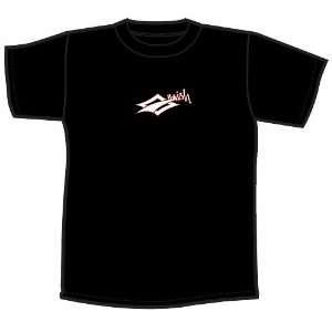 Naish Diamond Logo Short Sleeve T Shirt