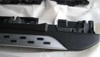 Mercedes W204 GLK OEM Style Running Boards/Side steps