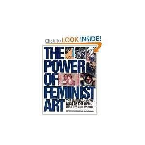 of Feminist Art (9780810926592) Norma Broude, Mary D. Garrard Books