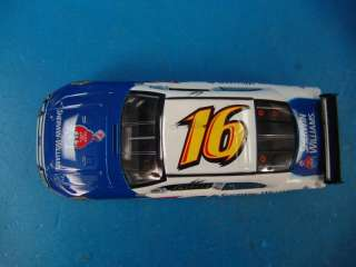SCX 1/32 Slot Car Digital Ford Fusion Sherwin Williams NASCAR Racing