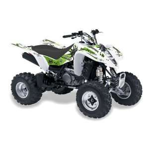AMR Racing Kawasaki KFX450, KFX450r ATV Quad, Graphic Kit