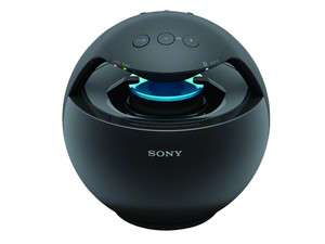 OFFICIAL SONY Smart phone support Bluetooth speaker SRS BTV25 B