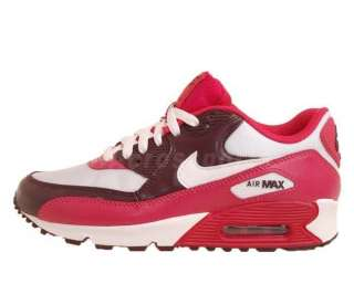 Nike Wmns Air Max 90 Cosmos Cerise 2011 Womens Shoes